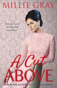 A Cut Above, Paperback Book