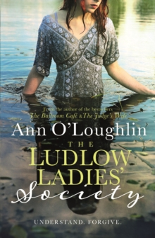 The The Ludlow Ladies' Society, Paperback Book