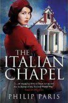 The Italian Chapel, Paperback Book