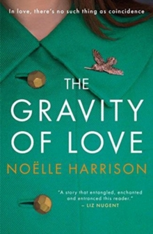 The Gravity of Love, Paperback / softback Book