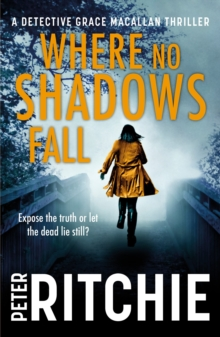 Where No Shadows Fall, Paperback / softback Book