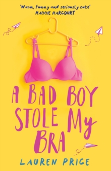 A Bad Boy Stole My Bra, EPUB eBook