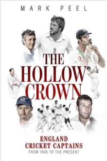 The Hollow Crown, Hardback Book