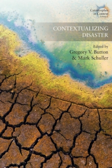 Contextualizing Disaster, Paperback / softback Book