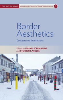Border Aesthetics : Concepts and Intersections, Hardback Book