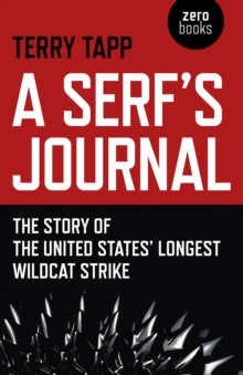 A Serf's Journal, Paperback / softback Book