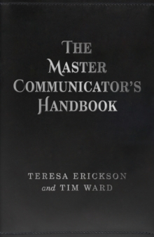 The Master Communicator's Handbook, Paperback / softback Book