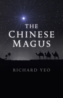 The Chinese Magus, Paperback Book