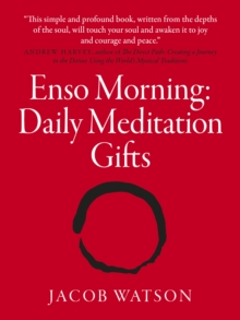 Enso Morning : Daily Meditation Gifts, Paperback Book