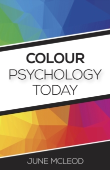 Colour Psychology Today, Paperback / softback Book