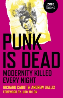 Punk is Dead, Paperback / softback Book