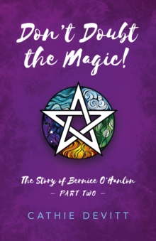 Don't Doubt the Magic!, Paperback Book