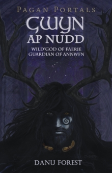 Pagan Portals - Gwyn ap Nudd : Wild god of Faery, Guardian of Annwfn, Paperback / softback Book