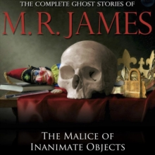 The Malice of Inanimate Objects, eAudiobook MP3 eaudioBook
