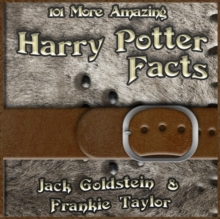 101 More Amazing Harry Potter Facts, eAudiobook MP3 eaudioBook