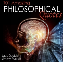 101 Amazing Philosophical Quotes, eAudiobook MP3 eaudioBook