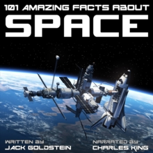 101 Amazing Facts about Space, eAudiobook MP3 eaudioBook