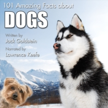 101 Amazing Facts about Dogs, eAudiobook MP3 eaudioBook