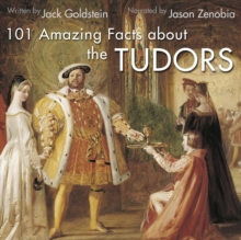 101 Amazing Facts about the Tudors, eAudiobook MP3 eaudioBook