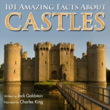 101 Amazing Facts about Castles, eAudiobook MP3 eaudioBook