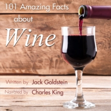 101 Amazing Facts about Wine, eAudiobook MP3 eaudioBook