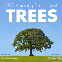 101 Amazing Facts about Trees, eAudiobook MP3 eaudioBook