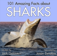 101 Amazing Facts about Sharks, eAudiobook MP3 eaudioBook