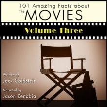101 Amazing Facts about the Movies - Volume 3, eAudiobook MP3 eaudioBook