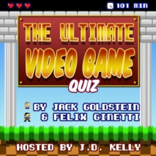 The Ultimate Video Game Quiz, eAudiobook MP3 eaudioBook