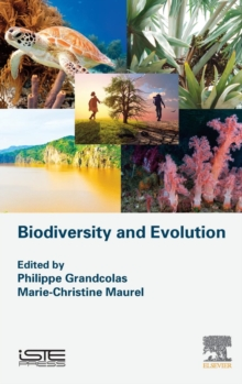 Biodiversity and Evolution, Hardback Book