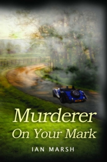 Murderer : On Your Mark, Paperback Book