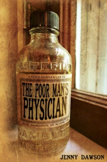 The Poor Man's Physician, Paperback Book