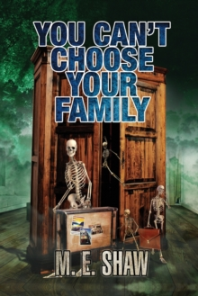 You Can't Choose Your Family, Paperback Book