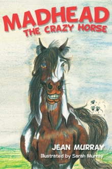 Madhead the Crazy Horse, Paperback Book