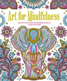 Mandalas, Nature and Patterns, Novelty book Book
