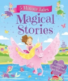 5 Minute Magical Tales, Novelty book Book