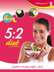 5/2 Diet, Novelty book Book