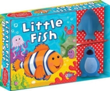 LITTLE FISH,  Book