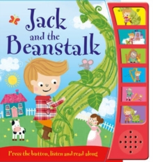 Jack and the Beanstalk, Board book Book
