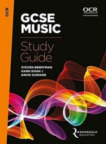 OCR GCSE Music Study Guide, Paperback / softback Book