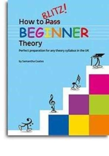 How To Blitz] Beginner Theory, Paperback Book