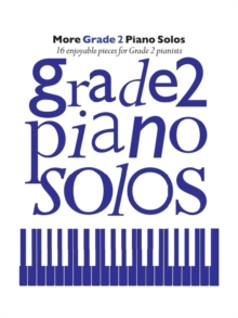 More Grade 2 Piano Solos, Paperback / softback Book