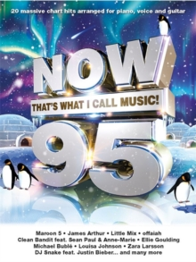 Now That's What I Call Music 95, Paperback Book