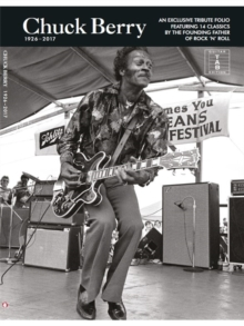 Chuck Berry : 1926-2017, Paperback / softback Book