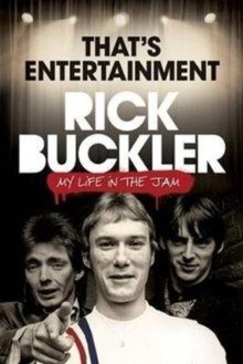 That's Entertainment: : My Life in the Jam, Paperback / softback Book