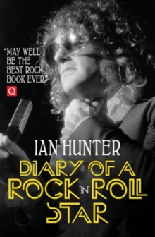 Diary of a Rock 'n' Roll Star, Paperback / softback Book