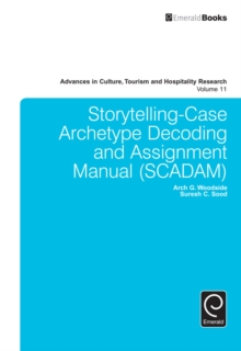 Storytelling-Case Archetype Decoding and Assignment Manual (SCADAM), Hardback Book