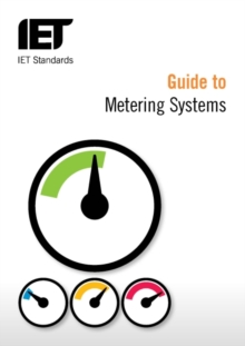 Guide to Metering Systems : Specification, installation and use, Paperback Book