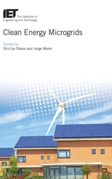 Clean Energy Microgrids, Hardback Book