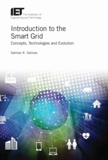 Introduction to the Smart Grid : Concepts, technologies and evolution, Hardback Book